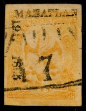 ak20 Mexico #23 t-4 2R Mazatlan 191.1865 Sz 739 Est Better District VF