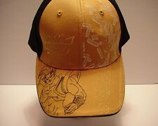 DRAGONBALL GT VEGETA HAT VINTAGE 2004 NEW WITH TAGS LICENSED PRODUCT