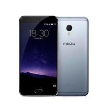 Teléfonos móviles libres de color principal gris dual core con memoria interna de 32 GB