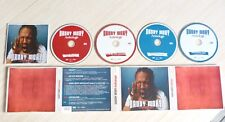 COFFRET 3 CD + DVD DADDY MORY ANTHOLOGIE REALITY MA VOIX PERSONNE 74 T. + DVD