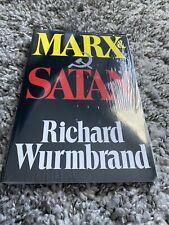 Marx And Satan