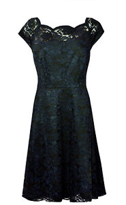 New M and S Size 22 LACE DRESS BNWOT ,  MARKS & SPENCER