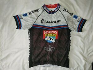 Men's Panache Cycling Jersey  Size L