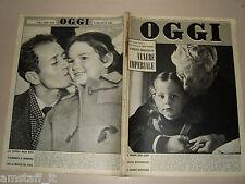 OGGI=1959/5=JEAN GABIN=LAURA DANI=RENATA SCOTTO=REMIGIO PAONE=CARLO CAMPANINI=