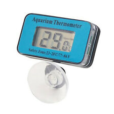 Termometro digitale LCD impermeabile sommergibile per acquario  HK