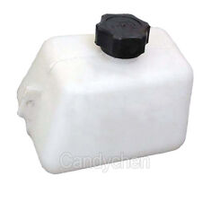 Mini Gas Fuel Tank For Pocket Quad Dirt Bike Atv Scooter 2 Stroke 43cc 47cc 49cc