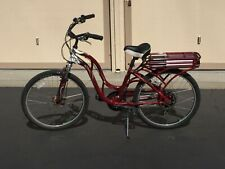 iZip Electric Bicycle in excellent condition. Recent tuneup.
