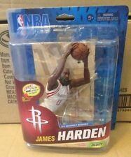 MCFARLANE NBA 23 JAMES HARDEN ROCKETS COLLECTORS LEVEL CL CHASE VARIANT FIGURE