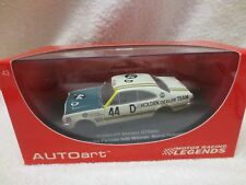 1969 BATHURST WINNER HT MONARO GTS 350 DRIVEN BY BOND & ROBERTS