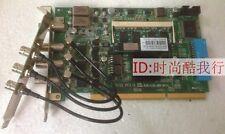 100% test Medialinks HI0133 PCI-X  (by EMS or DHL)