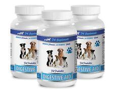 chewable dog probiotics - DOG DIGESTIVE AID 3B - dog digestive aid