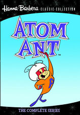 Atom Ant: The Complete Series DVD