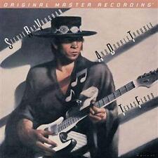 Texas Flood von Stevie Ray Vaughan (2011)
