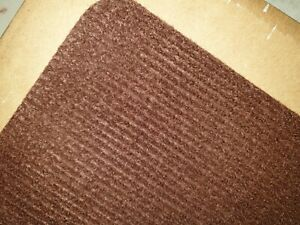 26x Self Adhesive Stair Pads Treads In Coffee Brown BNWB