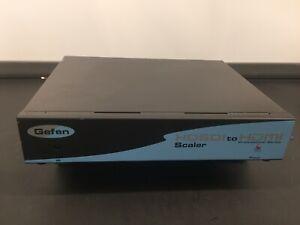 Gefen Scaler HD SDI 2 HDMI
