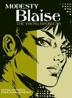 Modesty Blaise : The Young Mistress, Paperback by O'Donnell, Peter; Romero, E...