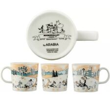 Moomin mug Arabia 2019 NEW Moomin Valley Park Japan Limited cup open anniversary