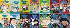 Family Guy Staffel 1-14 (1+2+3+4+5+6+7+8+9+10+11+12+13+14) NEU OVP DVD Set