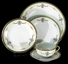 Noritake Laureate 61235 Five Piece Place Setting