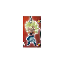 Dragonball Z Ss3 Gogeta Mascot Cell Phone Strap Licensed New