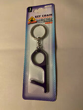 touchless keychain New