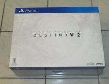 Destiny 2: Collector's Edition PS4 With Coldheart Mounted Print With Cayde-6 Fig