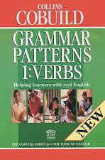 Collins COBUILD Grammar Patterns: Verbs Bk. 1 by