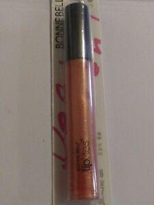 Bonne Bell Sweet Liplites Lip Gloss ~ CARAMEL MACCHIATO 944 ~ NEW / VHTF