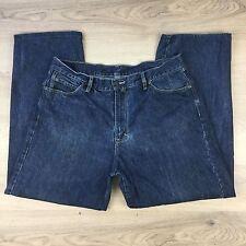 JAG Men 21st Anniversary Classic Fit Men's Blue Jeans Size 38 L30 (I5)