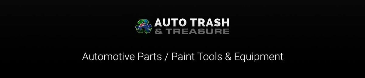 Auto Trash And Treasure