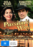 Timothy Dalton Sela Ward PASSION'S WAY - ROMANTIC DRAMA DVD (NEW & SEALED)