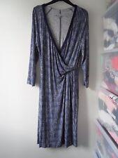Ladies BNWOT Crew Wrap Dress Size 12 (AI)