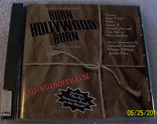Burn Hollywood Burn, the Soundtrack (CD, 1998, Priority Records)