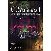 CLANNAD LIVE AT CHRIST CHURCH: New DVD
