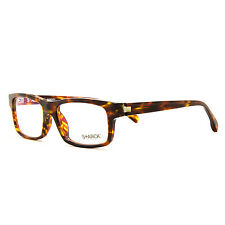 Starck Eyes Eyeglasses PL 1261 1057 Brown Frame 53 mm