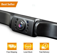 eRapta Backup Camera Waterproof License Plate Nite View Vision Car Reverse Rear