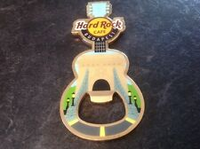 Budapest Hard Rock Cafe Bottle Opener Magnet. Lamps.