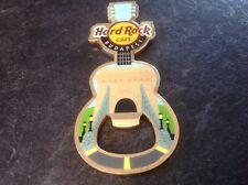 Budapest Hard Rock Cafe Bottle Opener Magnet. Lamps.