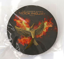 SDCC 2015 Hunger Games Mockingjay Part 2 Pin LIONSGATE BOOTH Exclusive VERY RARE