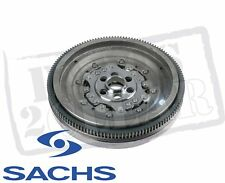 Ford Mondeo 2.0 Tdci Sachs Dual Mass Flywheel Replacement 115 130 136 140 Mk4 07
