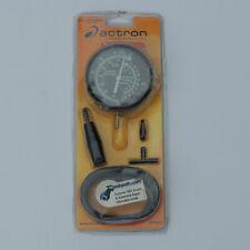 Actron Vacuum Amp Pressure Tester Kit Cp 7802