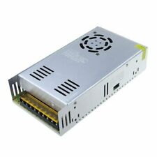 AC 110V/220V to DC 12V 30A 360W Regulated Transformer Switching Power Supply ...