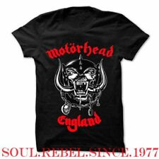 MOTOR HEAD PUNK ROCK HEAVY METAL MEN'S SIZES