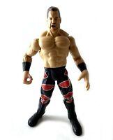 Chris Benoit Vintage WWF Jakks TTL Titan Tron Live Action Figure 1999 90s WWE