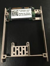 "Msata to 2.5"" Hard Drive SATA Drive Converter Bracket Adapter Kit"