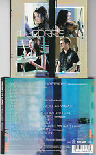 CD 18 TITRES THE CORRS THE BEST OF 2001 EUROPE