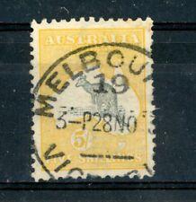 AUSTRALIA--Individual Stamp Scott 12