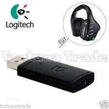 Original Logitech USB Receiver Empfänger Adapter f. G933 Headset Gamer Kopfhörer
