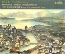 CHRISTOPHER ORGAN HERRICK - Wachet Auf - 2 CD - Import - BRAND NEW/STILL SEALED