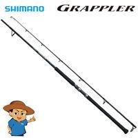 Shimano GRAPPLER type C S80M Medium fishing spinning rod 2018 model